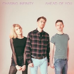 Chasing Infinity Ahead Of You